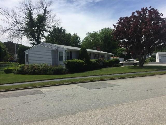 215 Lake Garden Drive, Cranston