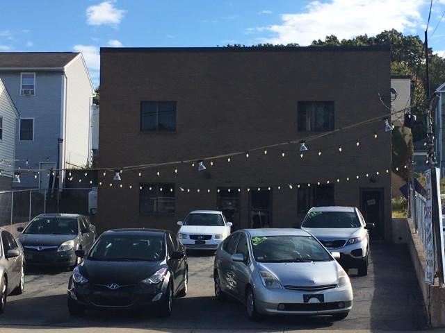 Established Car Dealership!