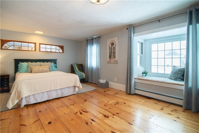 21 Brownell Street Warren Rhode Island