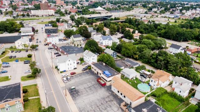 310 & 344 East Avenue, Pawtucket, RI